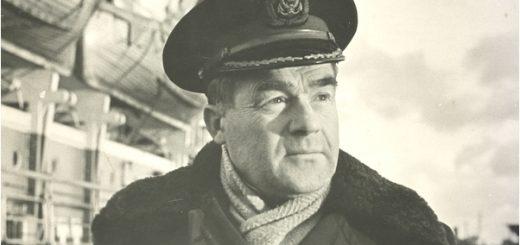 Herman Sergo